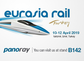 As the symbol of innovation and firsts in its sector, Panoray will be honoured to host you at the Eurasia Rail Exhibition…