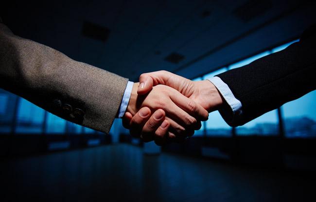 Firmamız iki yeni kontrat imzaladı